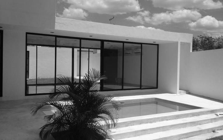 Foto de casa en venta en  , montebello, mérida, yucatán, 949147 No. 03