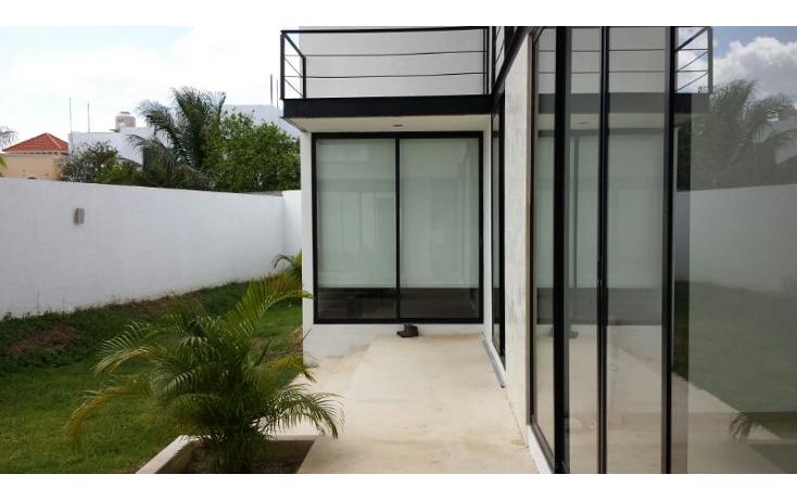 Foto de casa en venta en  , montebello, mérida, yucatán, 949147 No. 04