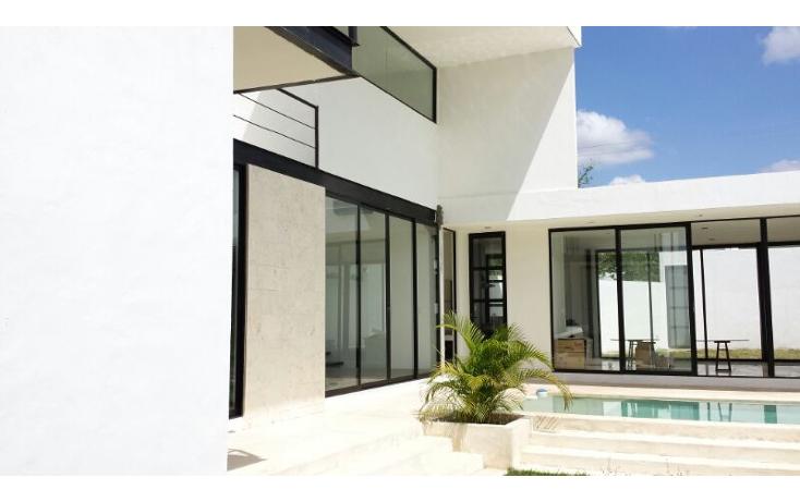 Foto de casa en venta en  , montebello, mérida, yucatán, 949147 No. 05