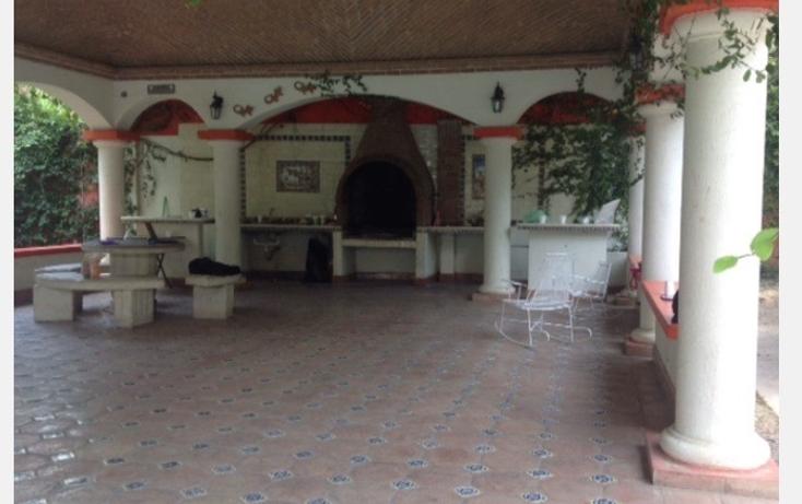 Foto de rancho en venta en montebello , monte verde, juárez, nuevo león, 1216717 No. 01