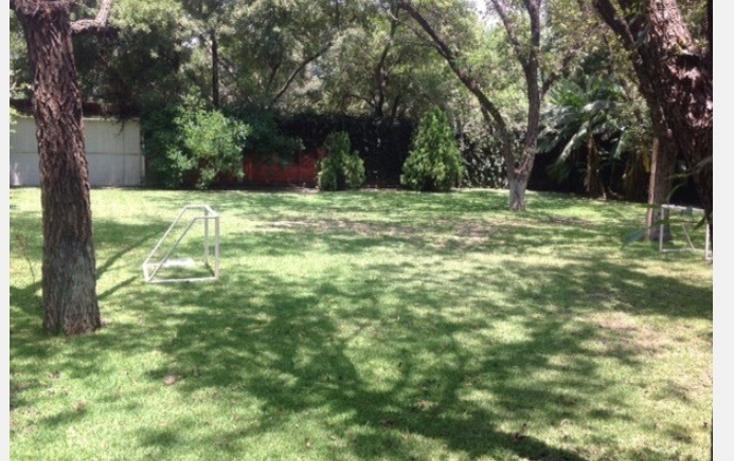 Foto de rancho en venta en montebello , monte verde, juárez, nuevo león, 1216717 No. 06