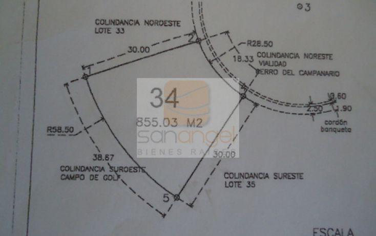 Foto de terreno habitacional en venta en, montebello, torreón, coahuila de zaragoza, 1063307 no 06
