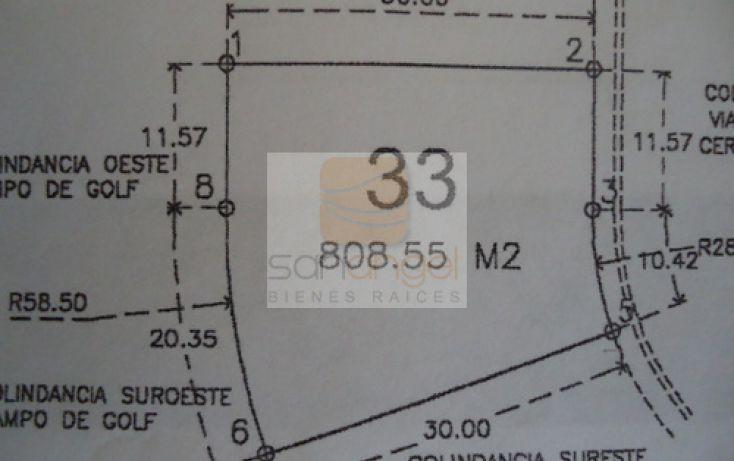 Foto de terreno habitacional en venta en, montebello, torreón, coahuila de zaragoza, 1063309 no 03