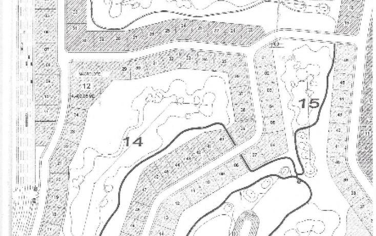 Foto de terreno habitacional en venta en, montebello, torreón, coahuila de zaragoza, 1297051 no 05