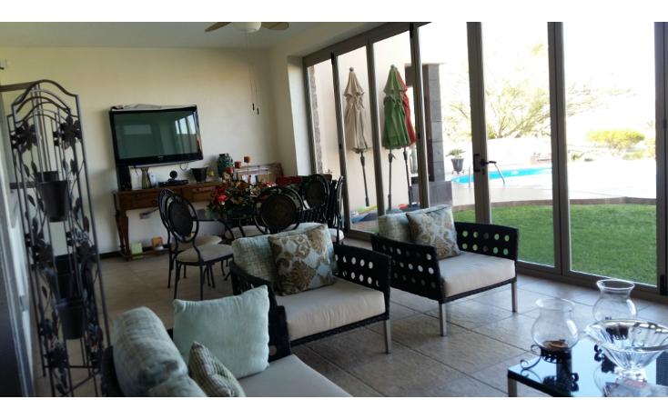 Foto de casa en venta en  , montebello, torreón, coahuila de zaragoza, 1480377 No. 05
