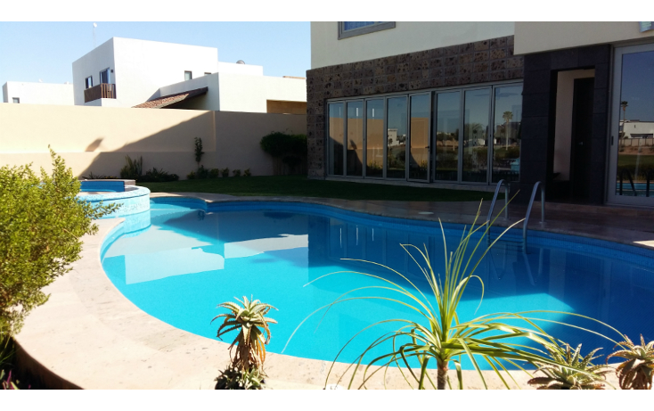 Foto de casa en venta en  , montebello, torreón, coahuila de zaragoza, 1480377 No. 08