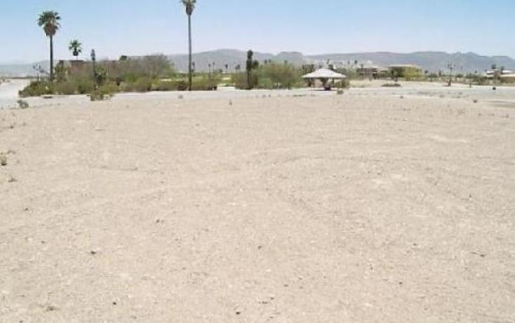 Foto de terreno habitacional en venta en  , montebello, torreón, coahuila de zaragoza, 1647696 No. 05