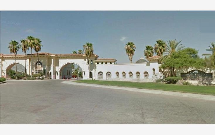 Foto de terreno habitacional en venta en  , montebello, torre?n, coahuila de zaragoza, 1848188 No. 02