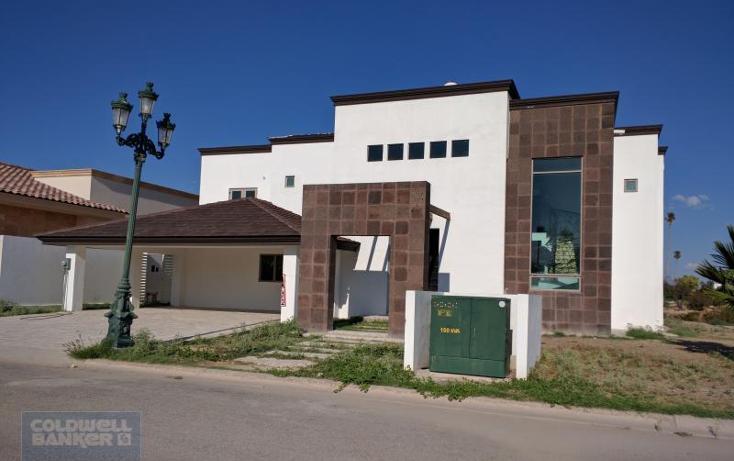 Foto de casa en venta en  , montebello, torre?n, coahuila de zaragoza, 2035097 No. 01