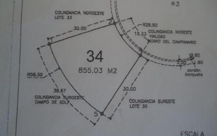 Foto de terreno habitacional en venta en  , montebello, torreón, coahuila de zaragoza, 2703007 No. 06