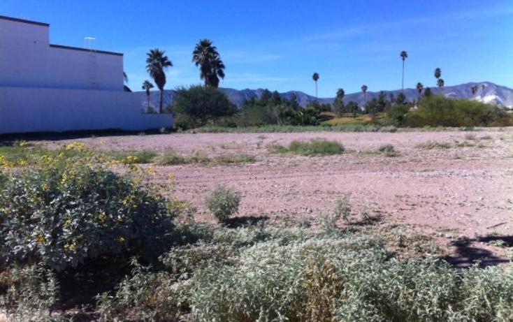Foto de terreno habitacional en venta en  , montebello, torreón, coahuila de zaragoza, 380025 No. 01