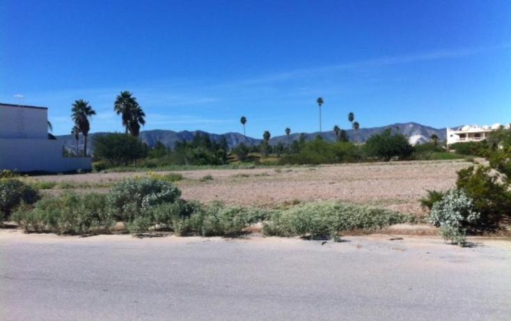Foto de terreno habitacional en venta en  , montebello, torreón, coahuila de zaragoza, 380025 No. 07