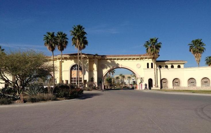 Foto de terreno habitacional en venta en  , montebello, torreón, coahuila de zaragoza, 388057 No. 01