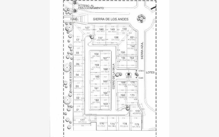 Foto de terreno habitacional en venta en  , montebello, torreón, coahuila de zaragoza, 397577 No. 06