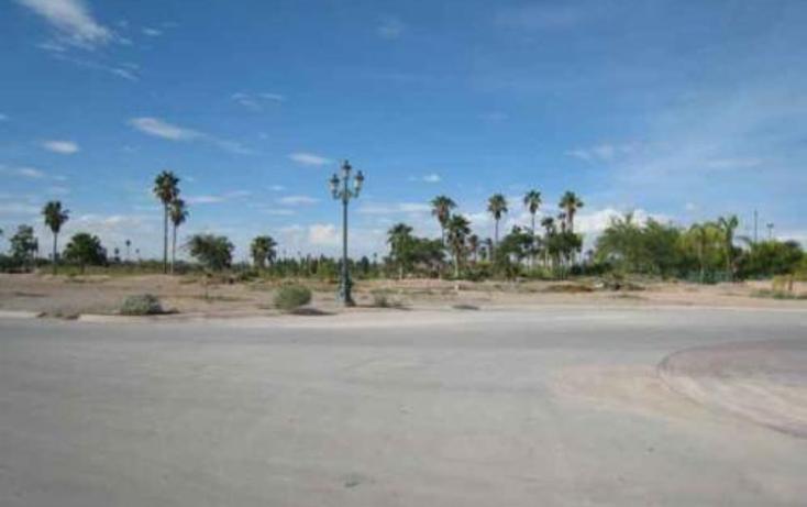 Foto de terreno habitacional en venta en  , montebello, torreón, coahuila de zaragoza, 401242 No. 04