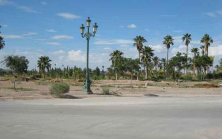 Foto de terreno habitacional en venta en  , montebello, torreón, coahuila de zaragoza, 401243 No. 04