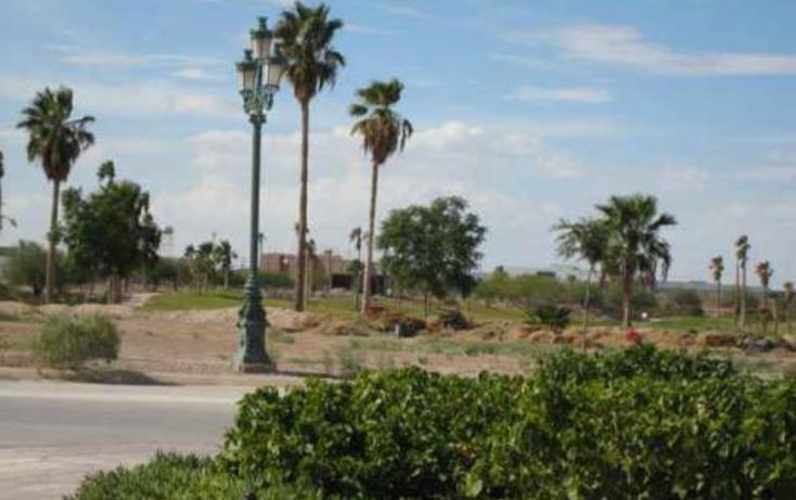 Foto de terreno habitacional en venta en  , montebello, torreón, coahuila de zaragoza, 401243 No. 05