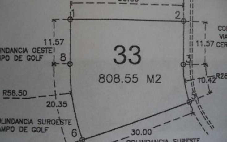 Foto de terreno habitacional en venta en  , montebello, torreón, coahuila de zaragoza, 401243 No. 06