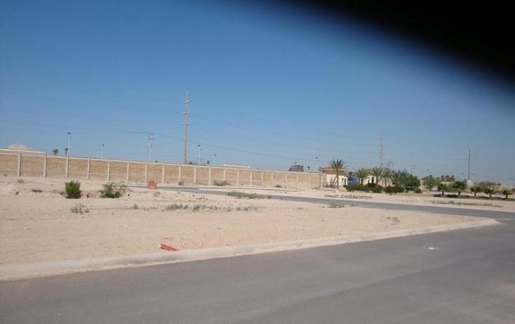 Foto de terreno habitacional en venta en  , montebello, torreón, coahuila de zaragoza, 982097 No. 02