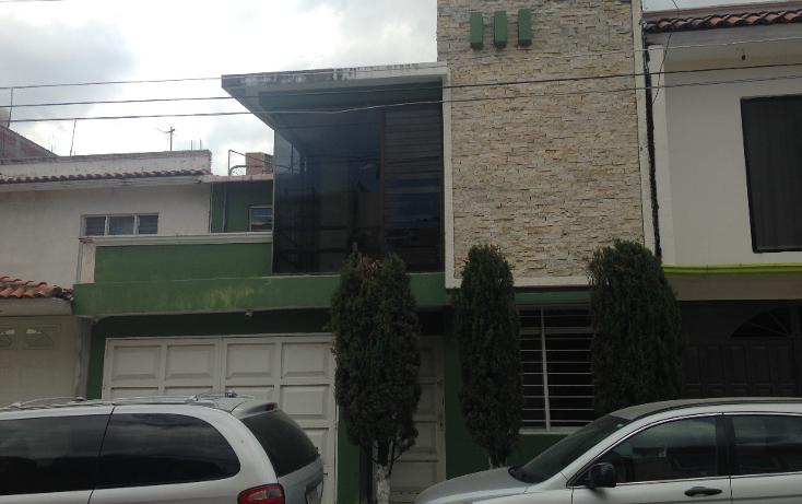 Foto de casa en venta en  , montebello, tuxtla gutiérrez, chiapas, 1382275 No. 01