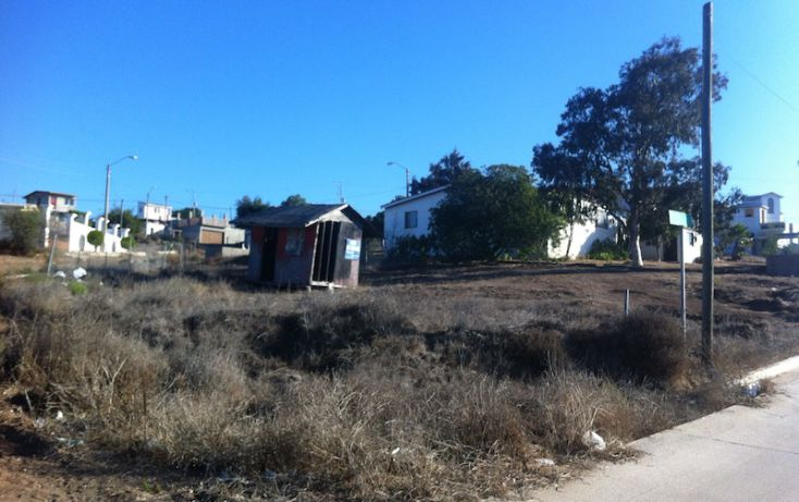 Foto de terreno habitacional en venta en, montecarlo 2, playas de rosarito, baja california norte, 1101625 no 01