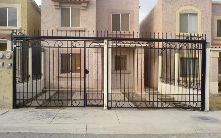 Foto de casa en venta en  , montecarlo, chihuahua, chihuahua, 1746073 No. 07