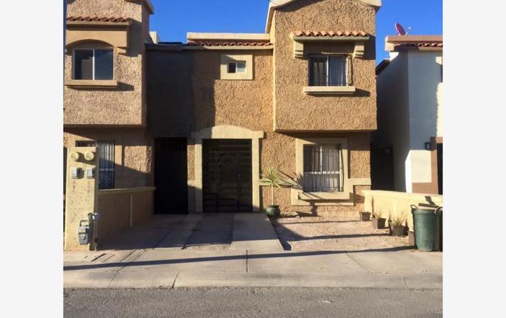 Foto de casa en venta en  , montecarlo, chihuahua, chihuahua, 1820716 No. 01