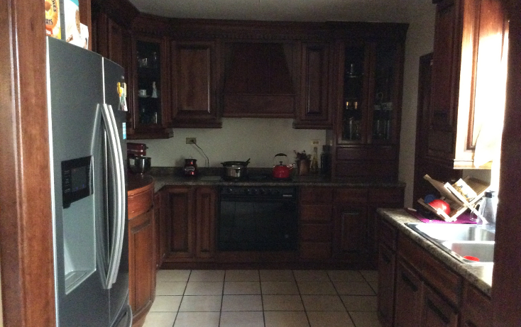 Foto de casa en venta en  , montecarlo, hermosillo, sonora, 1312413 No. 04