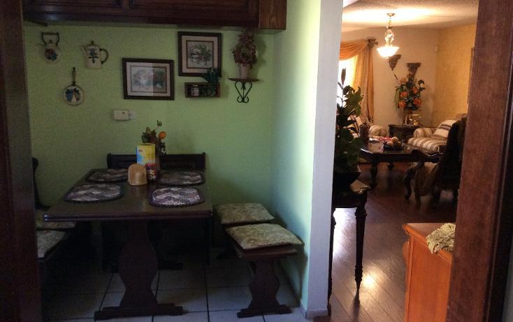 Foto de casa en venta en  , montecarlo, hermosillo, sonora, 1312413 No. 05