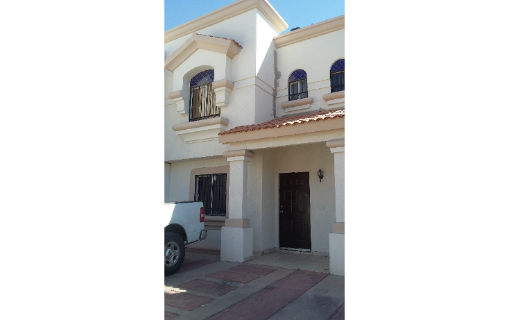 Foto de casa en venta en  , montecarlo, hermosillo, sonora, 1314239 No. 12