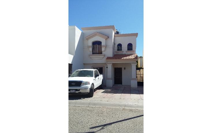 Foto de casa en venta en  , montecarlo, hermosillo, sonora, 1314239 No. 13