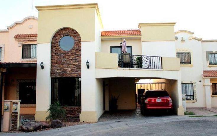 Foto de casa en venta en  , montecarlo, hermosillo, sonora, 1349045 No. 06
