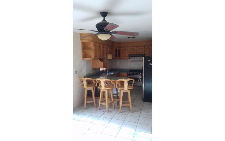 Foto de casa en venta en  , montecarlo, hermosillo, sonora, 1635680 No. 04