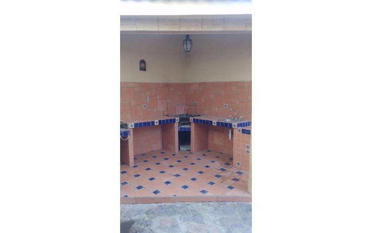 Foto de casa en venta en  , montecarlo, hermosillo, sonora, 1635680 No. 05