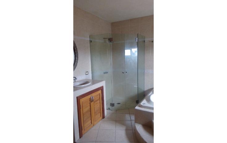 Foto de casa en venta en  , montecarlo, hermosillo, sonora, 1635680 No. 08