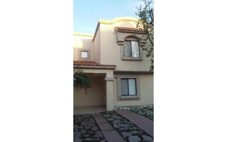 Foto de casa en venta en  , montecarlo, hermosillo, sonora, 1666672 No. 01