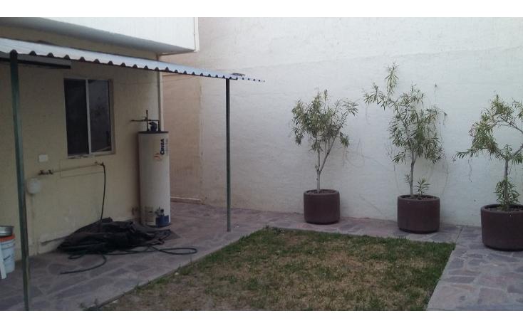Foto de casa en venta en  , montecarlo, hermosillo, sonora, 1666672 No. 05