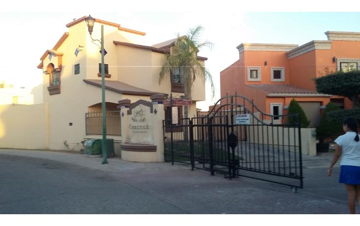 Foto de casa en venta en  , montecarlo, hermosillo, sonora, 1666672 No. 15