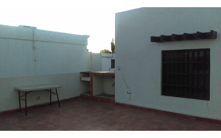 Foto de casa en venta en  , montecarlo, hermosillo, sonora, 1987692 No. 25