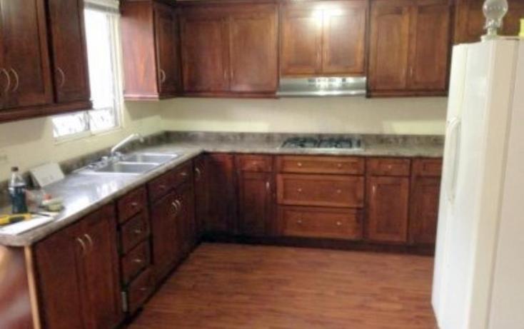Foto de casa en venta en  , montecarlo, hermosillo, sonora, 802019 No. 02