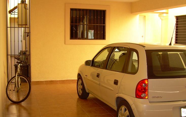 Foto de casa en venta en  , montecarlo, m?rida, yucat?n, 1082145 No. 02