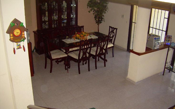 Foto de casa en venta en  , montecarlo, m?rida, yucat?n, 1082145 No. 04