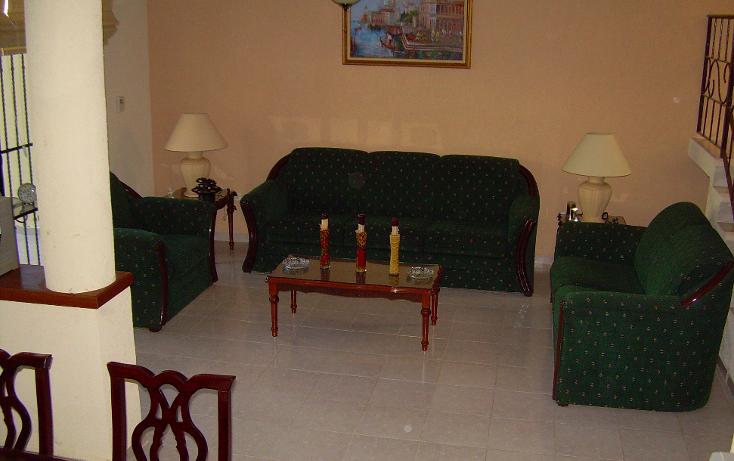Foto de casa en venta en  , montecarlo, m?rida, yucat?n, 1082145 No. 05