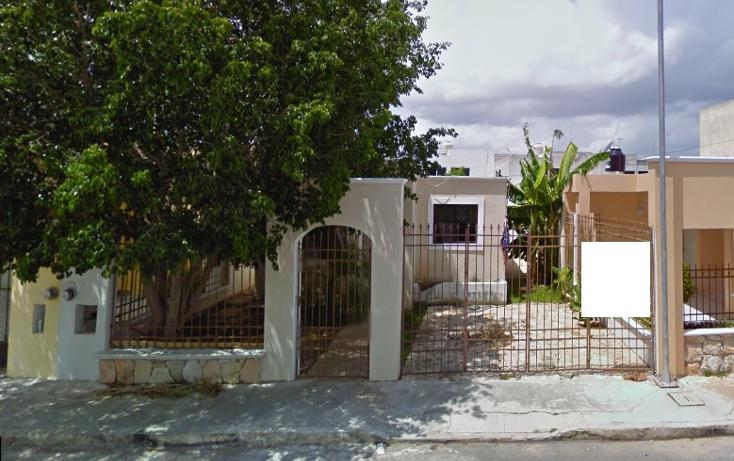 Foto de casa en venta en  , montecarlo, mérida, yucatán, 1181609 No. 01