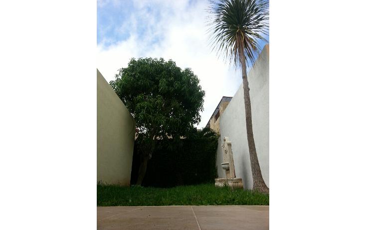 Foto de casa en venta en  , montecarlo, mérida, yucatán, 1181609 No. 02