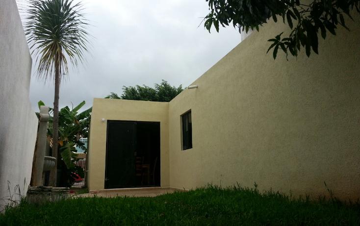 Foto de casa en venta en  , montecarlo, mérida, yucatán, 1181609 No. 03