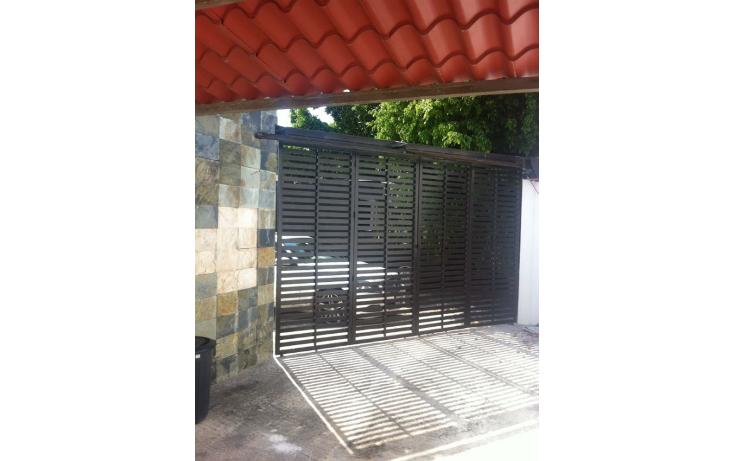 Foto de casa en renta en  , montecarlo, mérida, yucatán, 1233389 No. 02