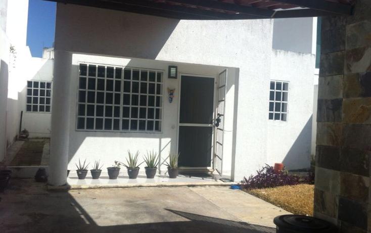 Foto de casa en renta en  , montecarlo, mérida, yucatán, 1233389 No. 03