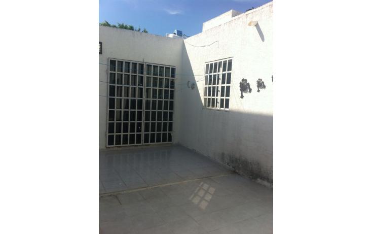 Foto de casa en renta en  , montecarlo, mérida, yucatán, 1233389 No. 16