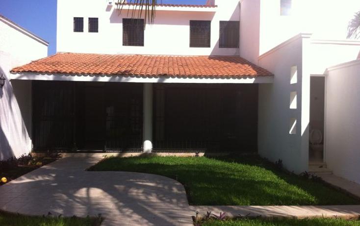 Foto de casa en renta en  , montecarlo, mérida, yucatán, 1259209 No. 09